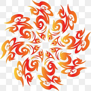 Indonesian Traditional Batik Motifs For Aristocrats Handcraft Paint Brand Png And Vector With Transparent Background For Free Download Flower Symbol Batik Batik Design