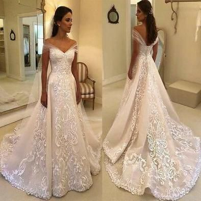 Wedding Dress White Wedding Dresses Wedding Guest Dresses Uk Wedding D In 2020 Wedding Guest Dresses Uk Backless Wedding Dress Lace Beach Wedding Dress