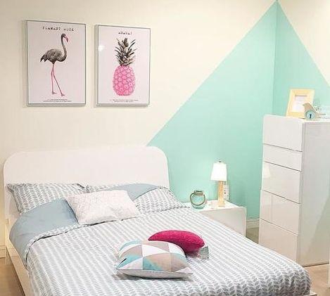 Deco Chambre Fille 12 Ans Chambre Ado Pastel Decoration Chambre