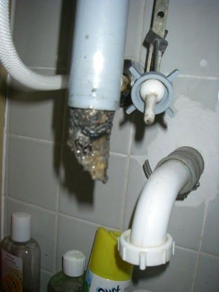 How To Unclog A Bathroom Sink Drain Without Chemicals Clogged Sink Bathroom Bathroom Sink Drain Bathroom Sink Diy