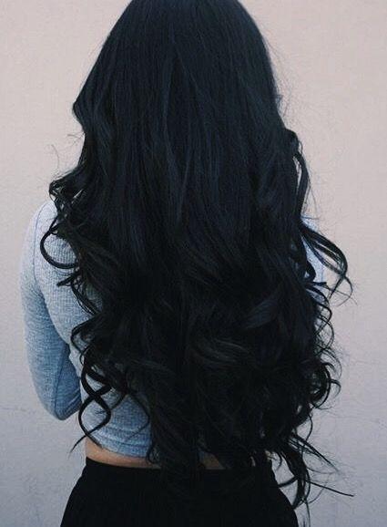 Brxkensavvi Girl Tumblr Cute Blackhairstyles Hair Styles Long Hair Styles Hair Color For Black Hair