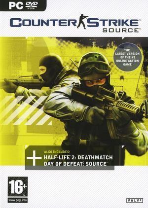 Counter Strike Source Download Counter Strike Source Game Download Free Gaming Pc