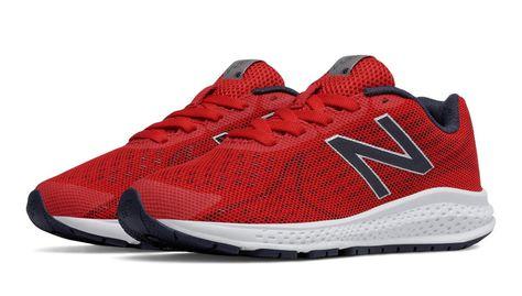 NB Vazee Rush v2, Red | Zapatillas de niñas, Otoño invierno