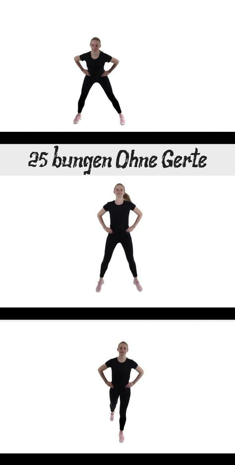25 fitness exercises without equipment for the abdomen, legs, buttocks, etc. -  25 fitness exercises without equipment for stomach, legs, buttocks etc. Show on this page … – 2 - #abdomen #buttocks #equipment #exercises #fitness #fitnessstudiogerätepo #gerätefürpo #gerätepofitnessstudio #legs #pogerätefitnessstudio #without