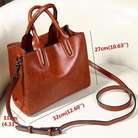 crossbody bags 32cm high