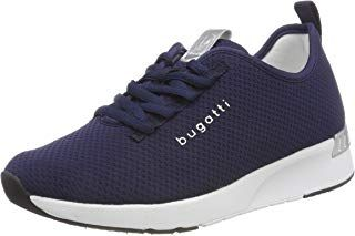finest selection 4866f 33fa5 Bugatti Damen 442271026900 Sneaker #damen #frau #schuhe ...