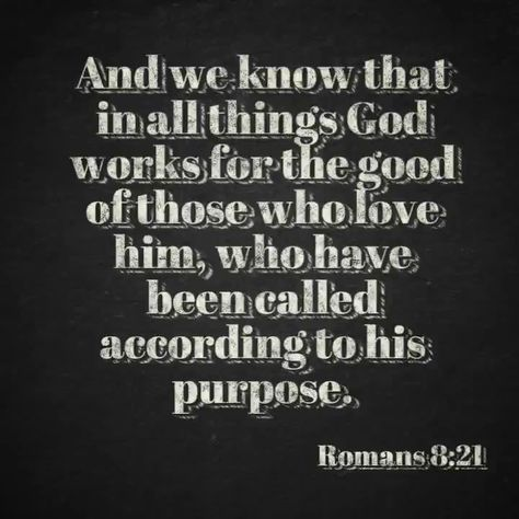 So true! #HRSMinistries #Romans #Scripture #ScriptureOfTheDay #Ministry #TravelingMinistry