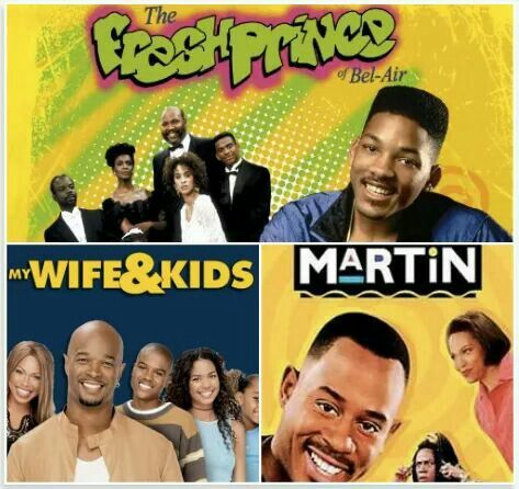 Fresh prince of bel air My wife and kids Martin Tattoos \ Quotes