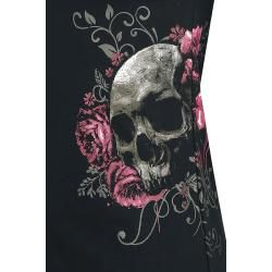 T-Shirts für Damen - Tattoo