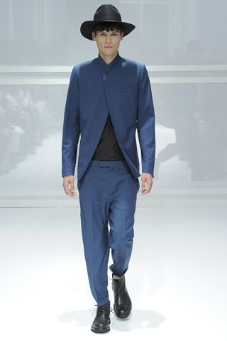 Dior Homme SS12