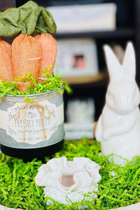 47 Easter Decorations You Need To Try