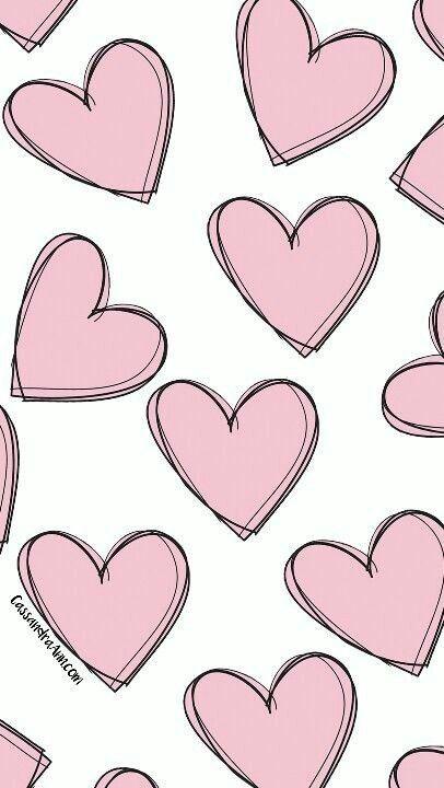 Wallpaper Wpp Coracao Coracao Hearts Desenhos Wpps Fundo Papeldeparede Heart Wallpaper Iphone Wallpaper Phone Backgrounds