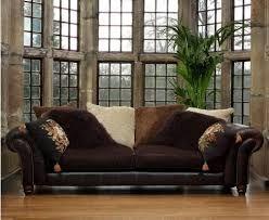 Resultado de imagen de mantas de piel para sofas