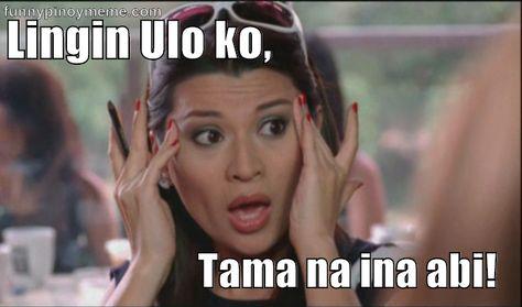 Happy Birthday Funny Meme Tagalog : Best tagalog memes images pinoy meme and memes