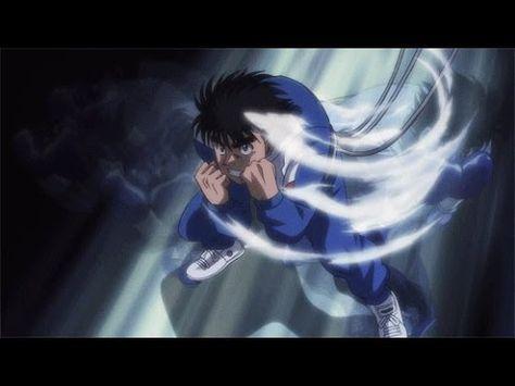 Hajime No Ippo Opening 2 Hd Youtube Anime Manga Anime Ost
