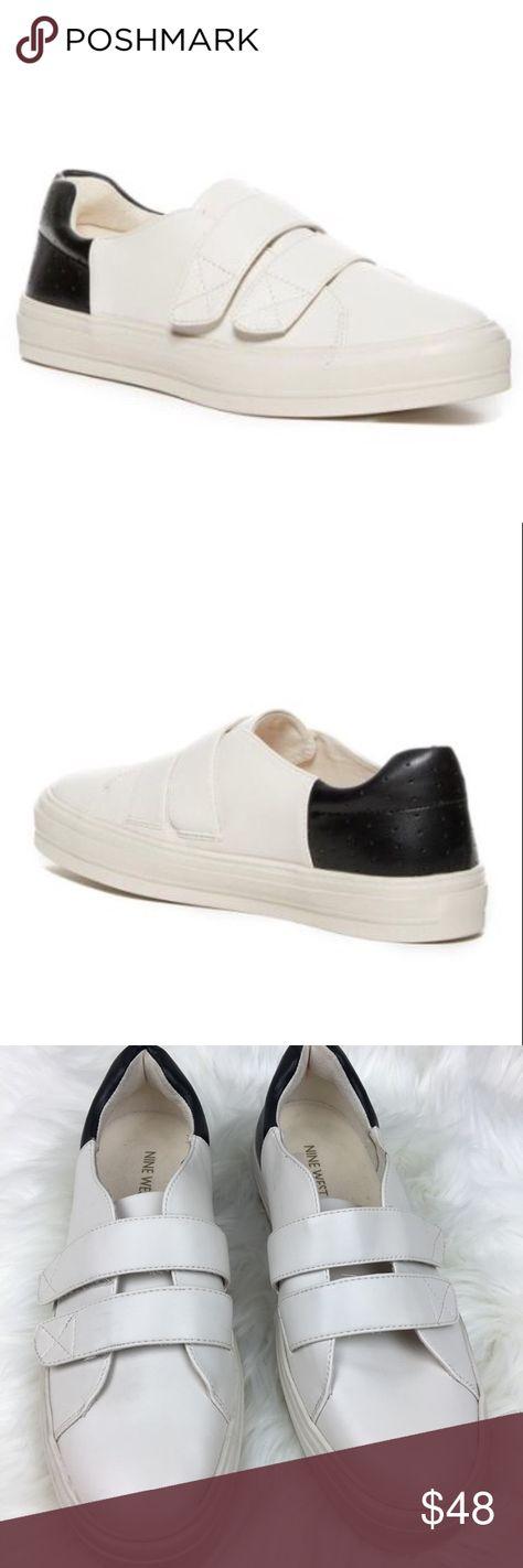 nine west velcro sneakers shopping