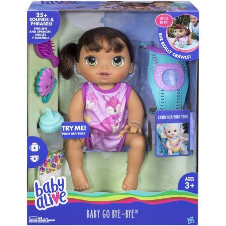 Toys Baby Doll Accessories Baby Alive Dolls Baby Alive