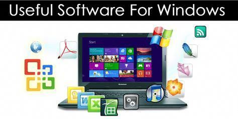 list of most popular top best useful software for windows 10
