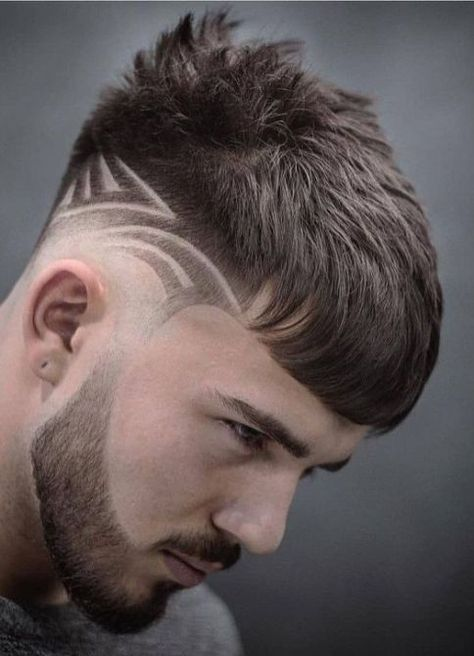 Fantastic Men Hairstyles Ideas You Must Try28