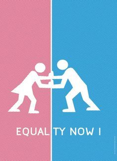 16 Posters For Equality And Awareness Ideas Awareness Equality Womens Rights Posters