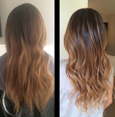 So Wird Sprodes Haar Zu Seide Hausmittel Fur Weiches Haar Weiches Haar Haare Pflegen Sprode Haare