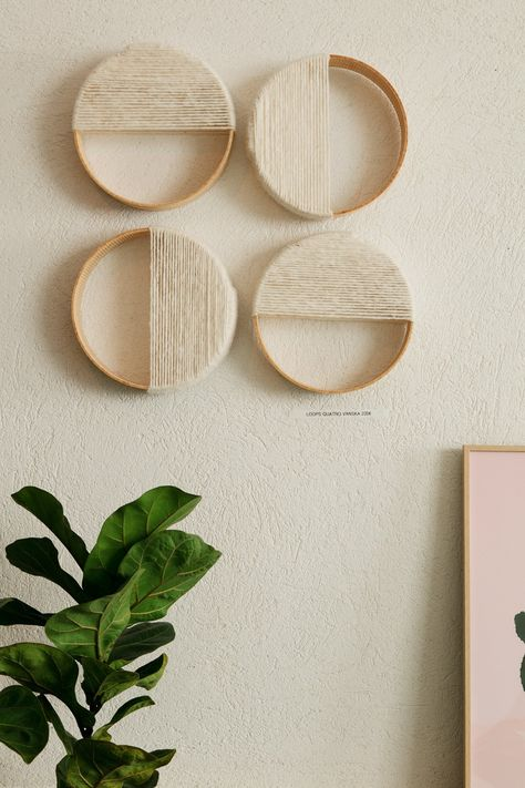 Aussih, a Boutique Designed for Living - The Socialite Family - Decoration Boutique Design, A Boutique, Boutique Decor, Diy Wand, Diy Wall Art, Wall Art Decor, Wall Art Bedroom, Wall Decor Crafts, Cute Wall Decor