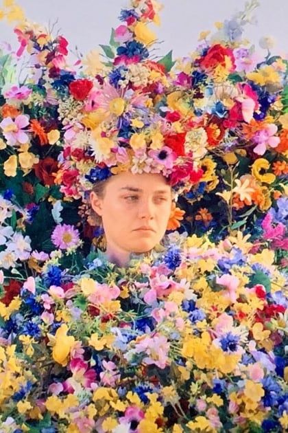 All The Ways You Can Dress Up Like A Character From Midsommar For Halloween Horror Films Horror Movies Horror