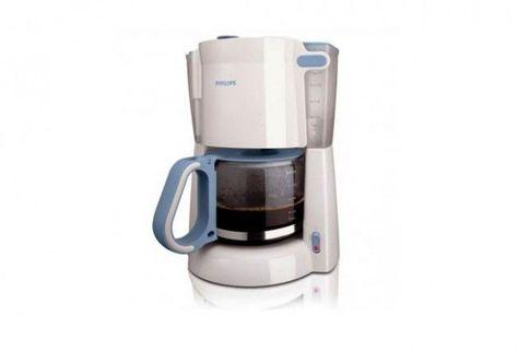 Philips HD 7448 Drip Coffee Maker 1100 Watts 220 Volts 50Hrz - studio profi küchenmaschine