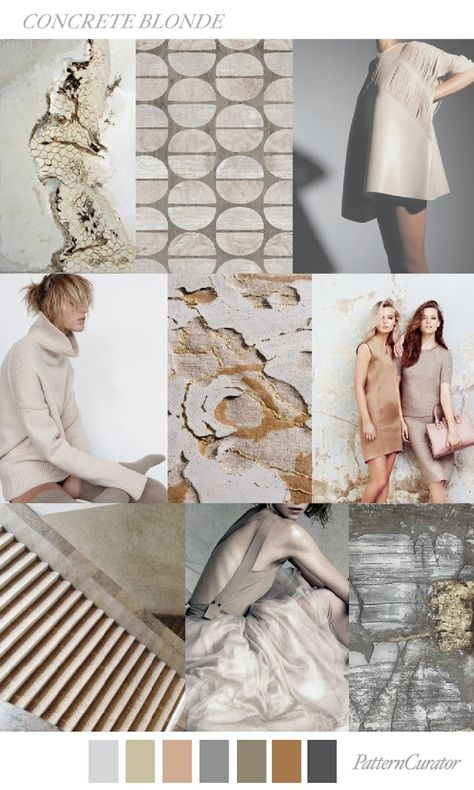 FV contributor, Pattern Curator curates an insightful forecast of mood boards & color stories and we are thrilled to have them on board as our newest FV contributor. They are collectors of images and