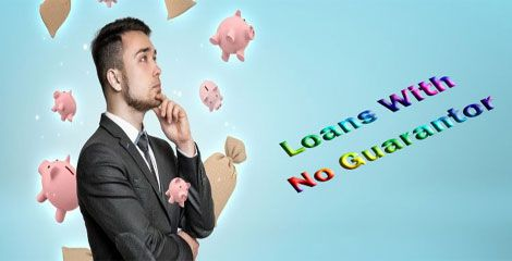 Whether To Take Out A Guarantor Loan Or A No Guarantor Loan Largely Depends On Your Personal Situations If You Have Bad C Loans For Bad Credit Loan Bad Credit