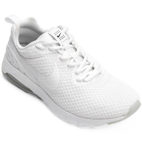 Tênis Nike Air Max Motion Lw Branco  5cdc4902d345e