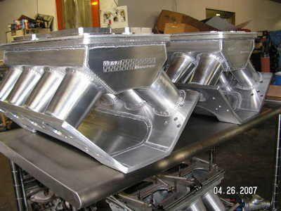 Sheet Metal Intakes 800 Engines For Sale Sheet Metal Metal