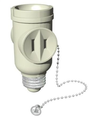 Stanley Light Socket Adapter Pull Chain Walmart Tablet Gps