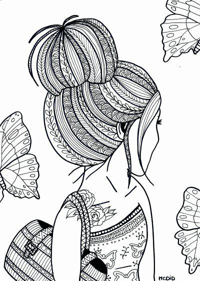 Coloring Sheets Of Girls Beautiful Free Printable Coloring Pages For Teens Italien For Coloring Pages For Teenagers Doodle Art Designs Coloring Pages For Girls