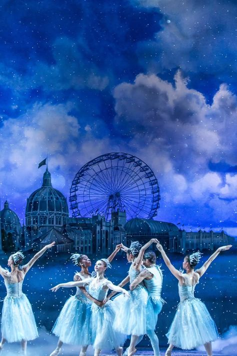Joffrey Ballet, The Nutcracker in Chicago, IL