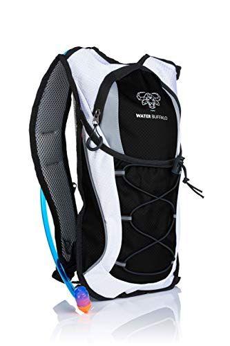 14e5a0a06e18 Water Buffalo Water Hydration Backpack - The Roadrunner Lightweight ...