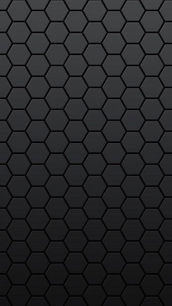 Carbon Fiber Iphone Wallpaper Widescreen Carbon Fiber Wallpaper Phone Wallpaper Design Carbon Fiber Blue and black hexagon wallpaper