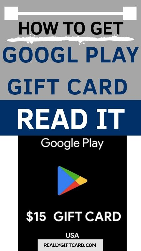 Google Play Gift Card Us 2021 Available Google Play Gift Card Gift Card Google Play Codes