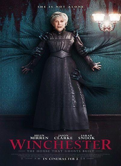 Winchester 2018 คฤหาสน์ขังผี | Winchester, Hd filme, Ganze filme