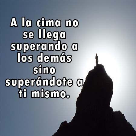 En espanol de inspiracion citas Frases de
