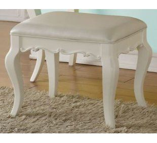 Vanity Stools You Ll Love Wayfair Vanity Stool Vanity Furniture