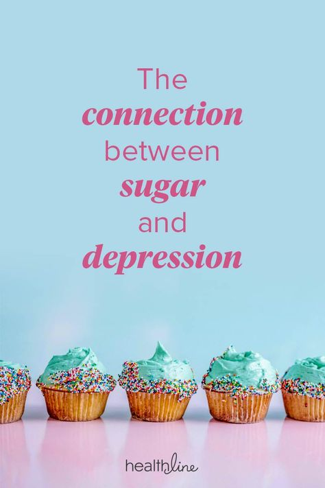 7 Facts About Sugar and Depression: Is There a Connection?