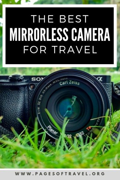 Looking Into Purchasing Some New Camera Equipment This List Includes The Best Mirrorless Camera For T Take Better Photos Learn Digital Photography Photography