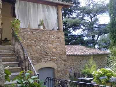Vente Chambres D Hotes A St Jean De Valeriscle Dans Le Gard Hotes Gite De France Chambre D Hote