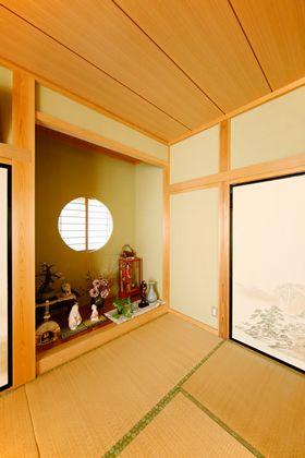 価格 Com 趣のある和室 和室のリフォーム事例 8365 和室