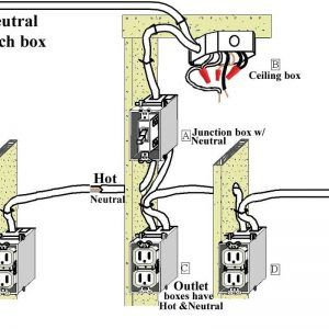 [SCHEMATICS_48EU]  Household Electric Circuit New Residential Electrical Circuit Diagram  Wiring Diagram Add   Home electrical wiring, House wiring, Electrical  wiring diagram   House Electrical Box Wiring Diagram      Pinterest