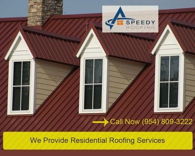 Speedyroofer Hollywood Provide Great Quality And Craftsmanship Which Is The Trademark Of The Roofing Industry Address Residential Roofing Roof Repair Roofing