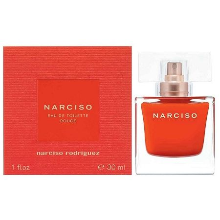 Narciso Rouge Edt Perfume Discounted Fragrances Narciso Rodriguez