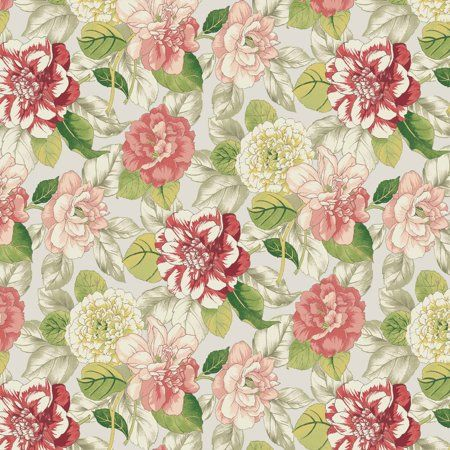 Waverly Inspirations 100 Cotton Duck, Waverly Outdoor Fabric By The Yard