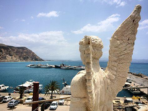 Parenthese Enchantee En Crete Griechenland Kreta